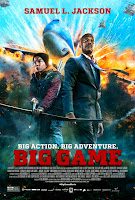 La Gran Aventura / Caza Mayor / Big Game