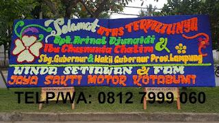 Toko Bunga Paan Di Bandar Lampung