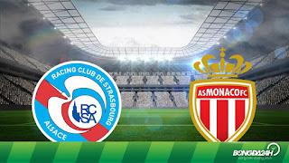 Монако - Страсбург смотреть онлайн бесплатно 25 января 2020 прямая трансляция в 22:00 МСК.