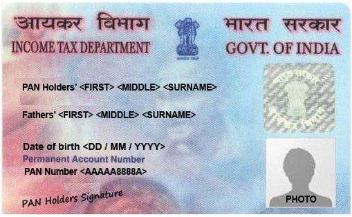 PAN Card Link है Aadhaar Card से कि नहीं स्टेटस चेक करें।
