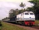 Train Banyuwangi to Malang