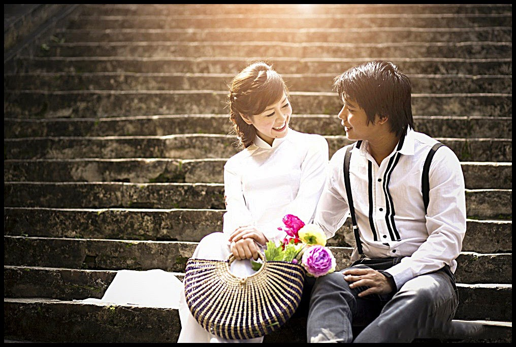 Những địa chị cưới đẹp ở Hà Nội trong mùa cưới 2014