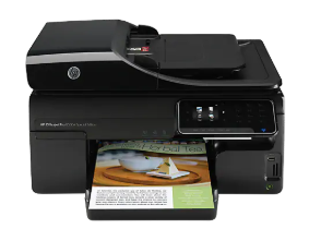 HP Officejet Pro 8500A Driver