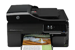 HP Officejet Pro 8500A Driver Software Download