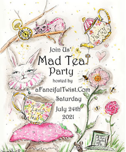 10th Annual Mad Tea Party