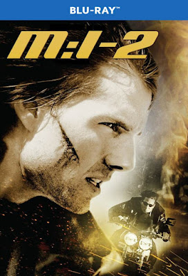 Mission Impossible 2 2000 BD25 Latino