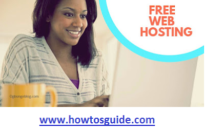 Free Web Hosting In Nigeria at Hub8