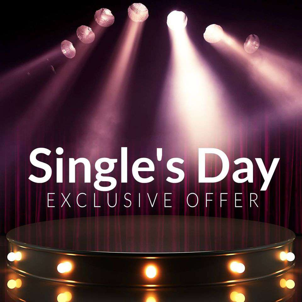 Singles Day Wishes