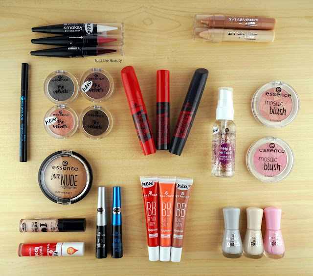 essence fall winter 2016 preview new products
