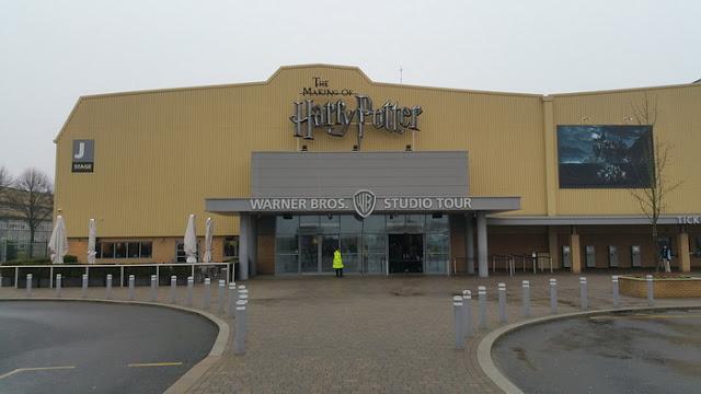 Museu Harry Potter