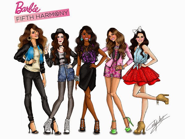 barbie full episodes girls meet fifth harmony