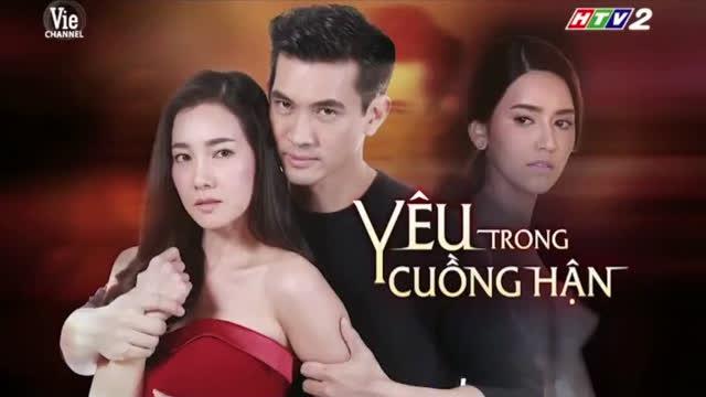 Yêu Trong Cuồng Hận Trọn Bộ Tập Cuối (Phim Thái Lan HTV2 Lồng Tiếng)