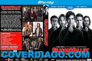 Silicon Valley - SEASON / TEMPORADA 01 - BLURAY