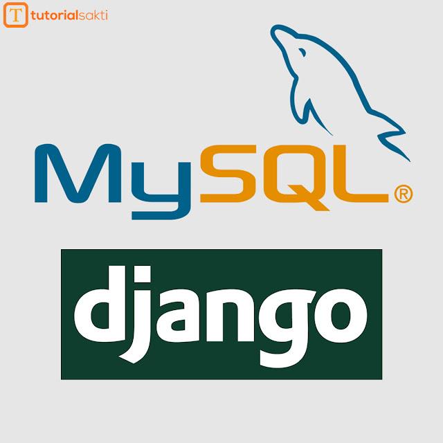 Django MySQL Tutorial Windows