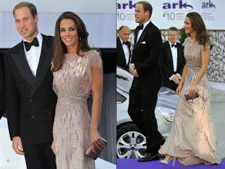 2 Kate Middleton para inspirar