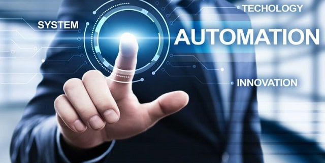 automation benefits for SME automating small business processes