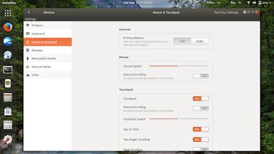 Ubuntu 17.10: Nuevos ajustes del sistema (Parte 5)
