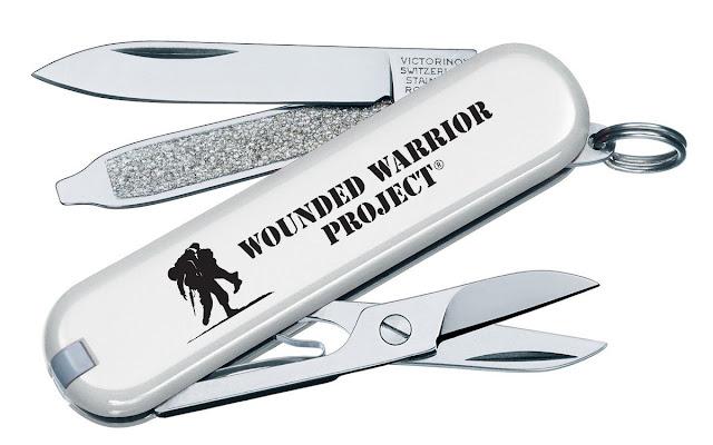 Swiss Knife Brands