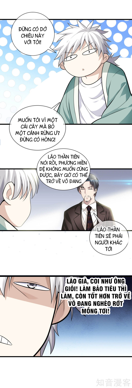 Đô Thị Chí Tôn Chapter 4 video - truyenmh.com