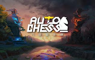 [Dota Auto Chess] Cập nhật ngày 13/7: Item mới cùng với chế độ mới được ra mắt!