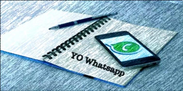 YOWhatsApp Apk Versi Terbaru 8.93