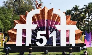 51st International Film Festival 2021