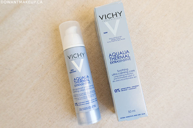 Vichy Aqualia Thermal Extrasensitive review