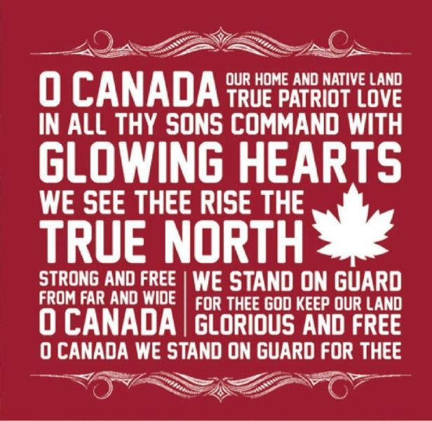 Happy Canada Day Wishes