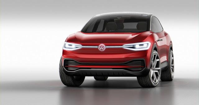 Volkswagen compró baterías para producir 50 millones de vehículos eléctricos