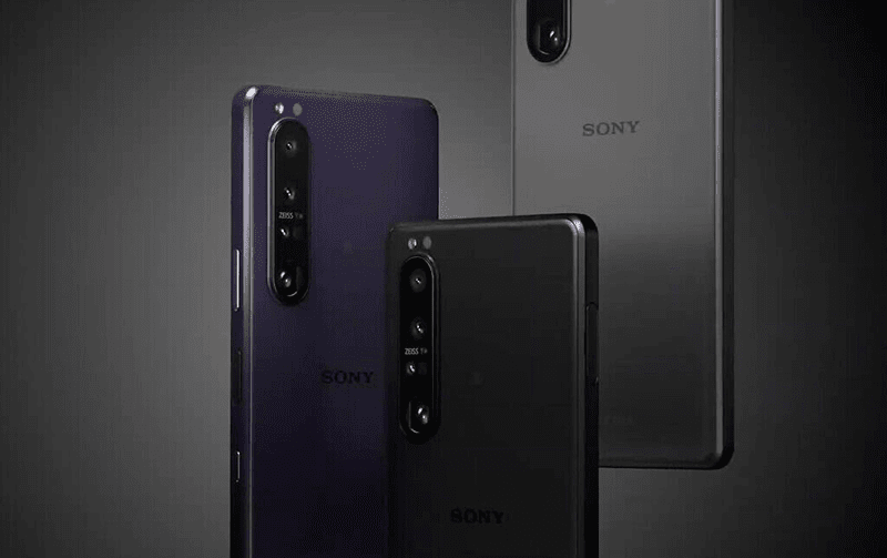 Sony Xperia II, Xperia 5 III now official—feature 120Hz OLED display, SD888