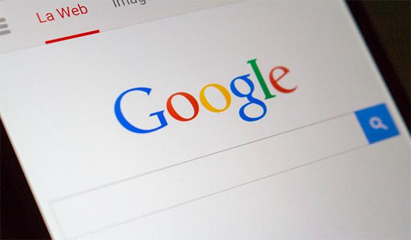 Que paso con indices de búsqueda en google