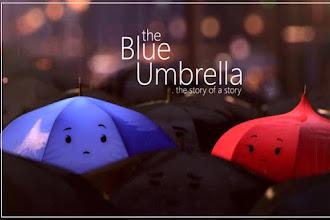 Romantik Maraton: Mavi Şemsiye