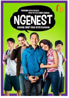 Download Film Ngenest (2016) BluRay Ganool Movie