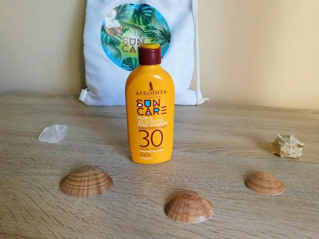 sun care, sunscreen, krema za sunčanje, afrodita kozmetika, kozmetika afrodita, afrodita cosmetics, slovenia, croatia,
