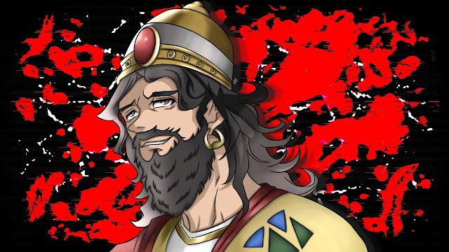 Nebuchadnezzar (free anime images)
