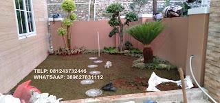 Tukang Taman di Yasmin Bogor, Jasa Pembuat Taman di Yasmin Bogor, Jasa Renovasi Taman di Yasmin Bogor