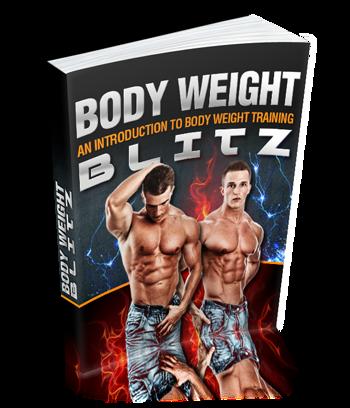Body Weight Blitz