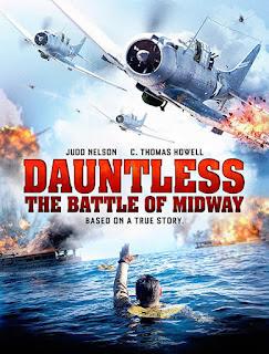 فيلم Dauntless: The Battle of Midway 2019 مترجم