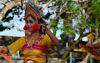 Tarian Khas Bali