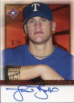 Baseball Cards Come To Life Jason Botts On Baseball Cards
