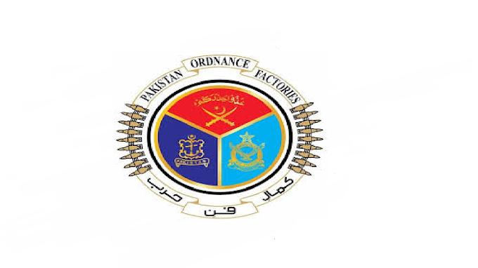 Pakistan Ordnance Factories POF Nov 2020 Latest Jobs in Pakistan For Middle, Matric, Intermediate Degree, Bachelor Degree, Master Degree Education Base