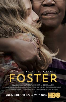 Foster 2018 free English 720p full movie download