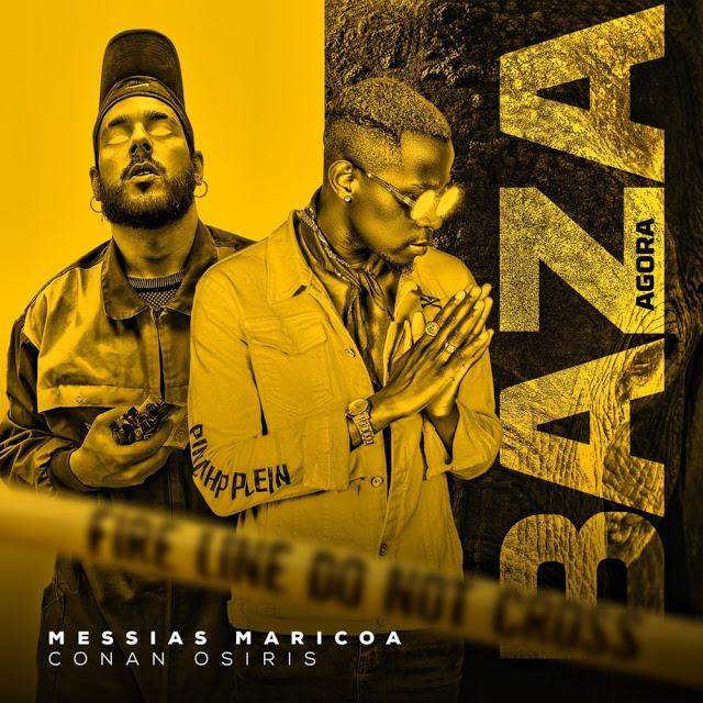 Messias Maricoa - Baza Agora, 2020