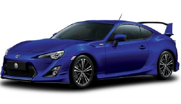 Kelebihan Toyota 86 Sport 2020 Desain Mewah dengan Harga Terjangkau