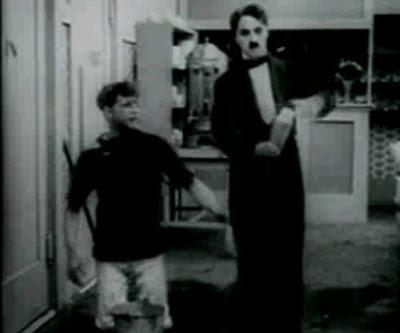 "Charlie Chaplin's ""The Rink"" Streaming Comedy Film"
