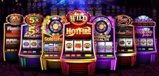 Memenangkan Taktik Dalam Mesin Slot Online