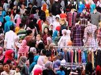 Referensi Tempat Belanja Pakaian Murah di Jakarta