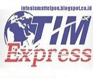 Jasa Pengiriman TIM Express