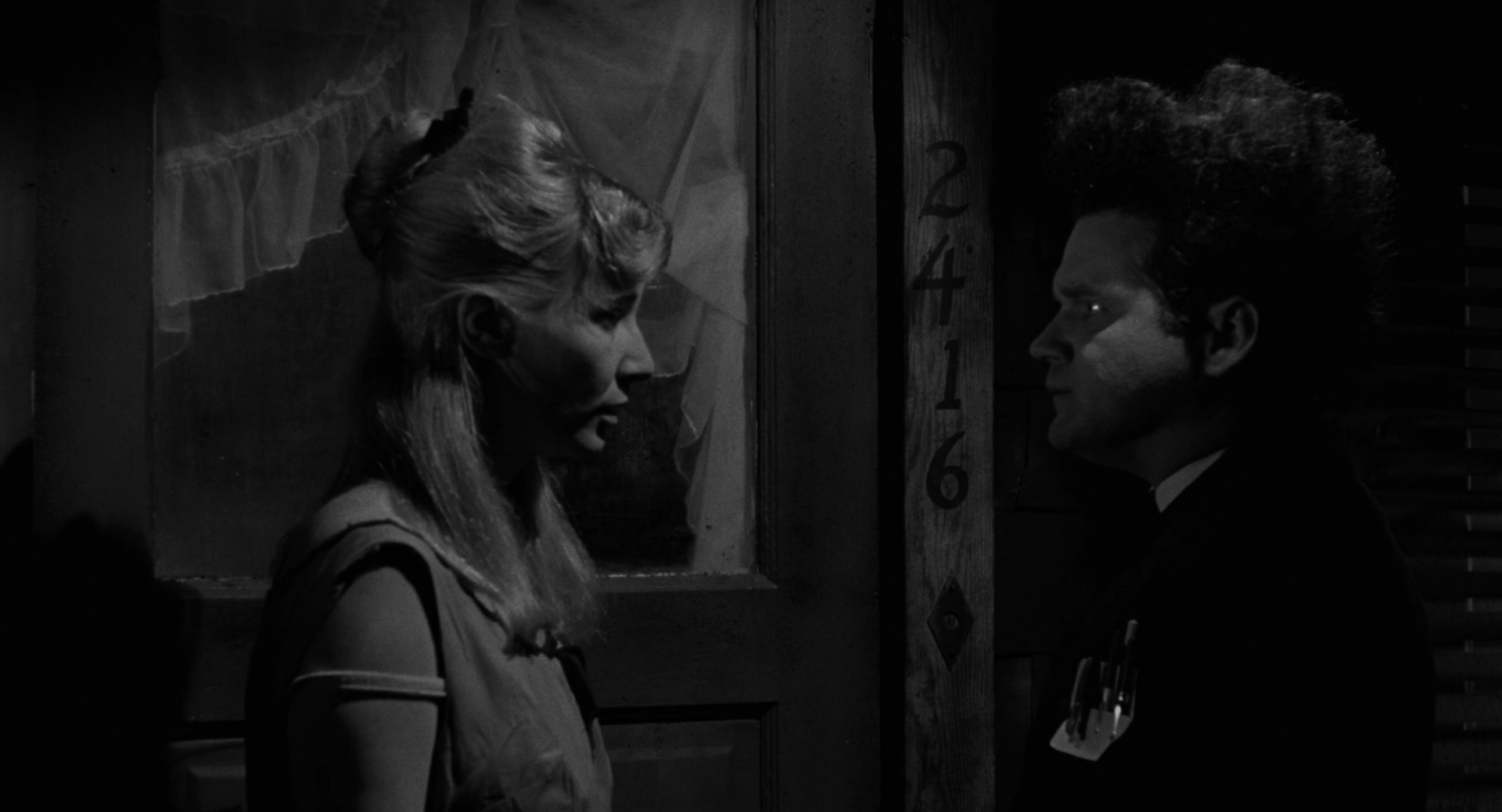 Dvd Exotica Eraserhead And The Short Films Of David Lynch Dvd Blu Ray Comparison