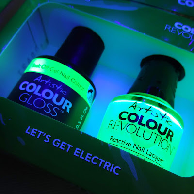 Black Light Polish